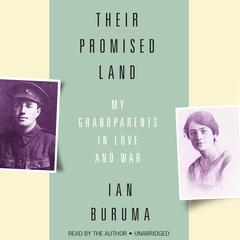 Their Promised Land by Ian Buruma