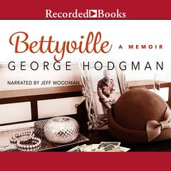 Bettyville by George Hodgman