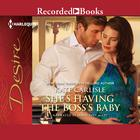 She's Having the Boss's Baby by Kate Carlisle