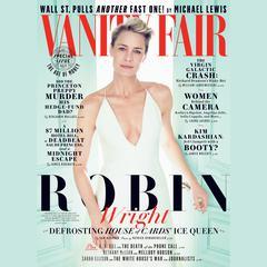 Vanity Fair: April 2015 Issue by Vanity Fair
