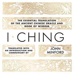 I Ching by John Minford