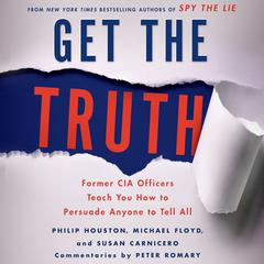 Get the Truth by Tom Perrotta