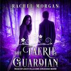 Faerie Guardian by Rachel Morgan