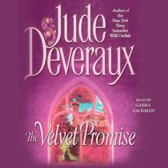 Velvet Promise by Jude Deveraux