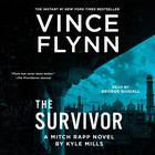 The Survivor by Vince Flynn, Kyle Mills