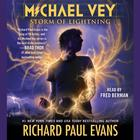Michael Vey 5 by Richard Paul Evans