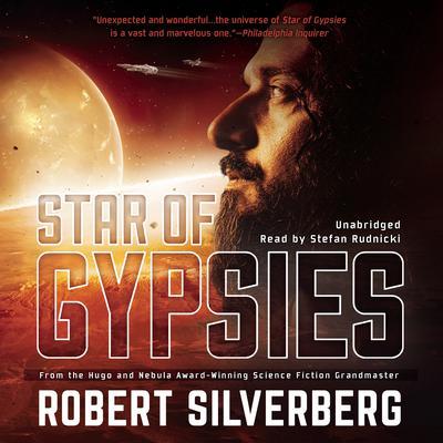 Star of Gypsies by Robert Silverberg
