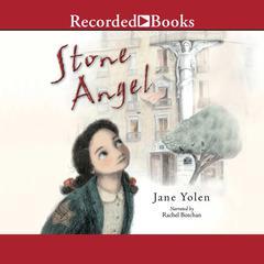 Stone Angel by Jane Yolen