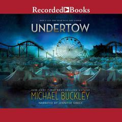 Undertow by Michael Buckley