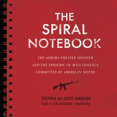 The Spiral Notebook by Stephen Singular, Joyce Singular