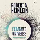 Expanded Universe, Vol. 2 by Robert A. Heinlein