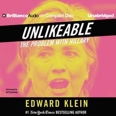 Unlikeable by Edward Klein