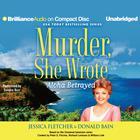 Aloha Betrayed by Jessica Fletcher, Donald Bain