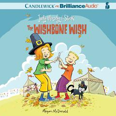 The Wishbone Wish by Megan McDonald