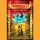 Amulet Keepers by Michael Northrop