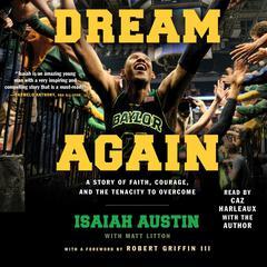 Dream Again by Isaiah Austin