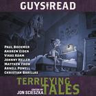 Terrifying Tales by Jon Scieszka