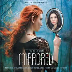 Mirrored by Alex Flinn