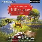 Killer Jam by Karen MacInerney