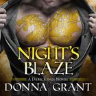 Night's Blaze by Donna Grant