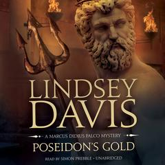 Poseidon's Gold by Lindsey Davis