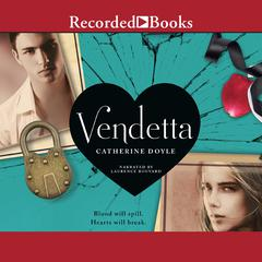 Vendetta by Catherine Doyle
