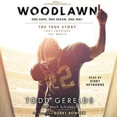 Woodlawn by Todd Gerelds