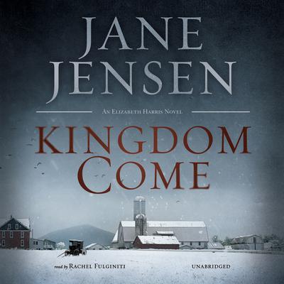 Kingdom Come by Jane Jensen