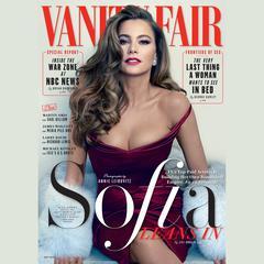 Vanity Fair: May 2015 Issue by Vanity Fair