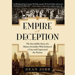 Empire of Deception by Dean Jobb