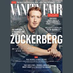 Vanity Fair: October 2015 Issue by Vanity Fair