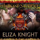 Highland Sacrifice by Eliza Knight