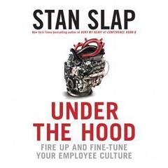 Under the Hood by Stan Slap