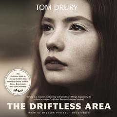 The Driftless Area by Tom Drury