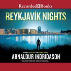 Reykjavík Nights by Arnaldur Indriðason