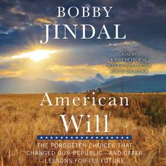 American Will by Bobby Jindal