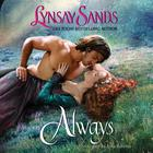 Always by Lynsay Sands
