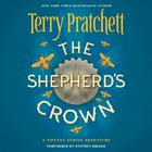The Shepherd's Crown by Sir Terry Pratchett