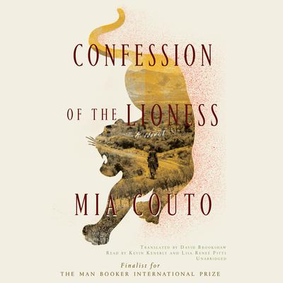 Confession of the Lioness by Mia Couto
