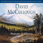 Brave Companions by David McCullough