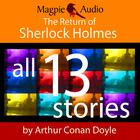 The Return of Sherlock Holmes by