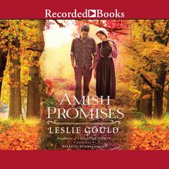 Amish Promises by Leslie Gould