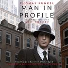 Man in Profile by Thomas Kunkel