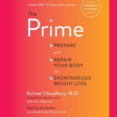 The Prime by Kulreet Chaudhary