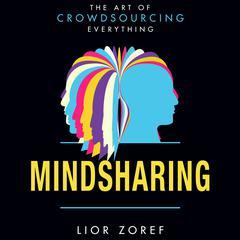 Mindsharing by Lior Zoref