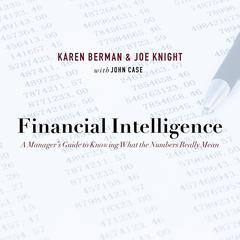 Financial Intelligence by Karen Berman, Joe Knight