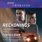 Reckonings by Cynthia Eden