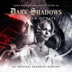 Dark Shadows: The Path of Fate by Stephen Mark Rainey