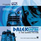 Dalek Empire 1.2: The Human Factor by Nicholas Briggs