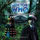 Doctor Who: The Genocide Machine by Mike Tucker